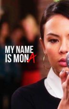 My name is Mona by yungaphrodis