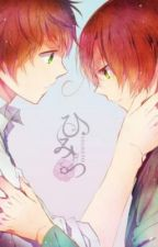 Six degrees of separation [A SpaMano fanfic] by Hetalia_Canada