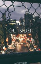 The Outsider ✓ by isavp123