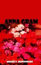 Anna Gram by roymichael36