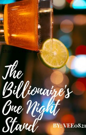 The Billionaire's One Night Stand by vee0821