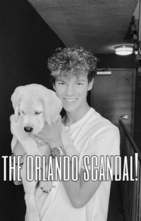 The Orlando scandal(Jenzie story) by weareinaphotograph
