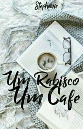 Um Rabiscoum Café Frase 14 Wattpad