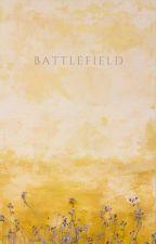 Battlefield || A. Lightwood by demonslayer2203