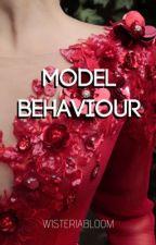 Model Behaviour by Crazy_Dominika