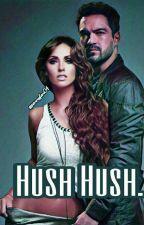 Hush Hush.  by AyoHerrera