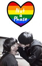Not a Phase (Jikook) by petramisery