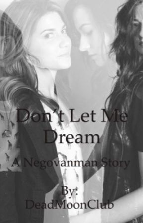 Don't Let Me Dream by DeadMoonClub