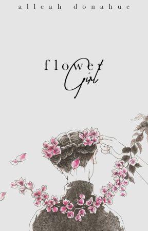 Flower Girl | v.i by -stellae