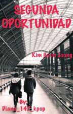 SEGUNDA OPORTUNIDAD - KIM HYUN JOONG by Diana_147_kpop