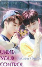 Under Your Control by DrenLwen-lr