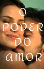 O PODER DO AMOR by SCGnzi