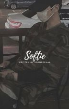 SOFTIE | ᴠᴍᴏɴ by JOONSEXUAL