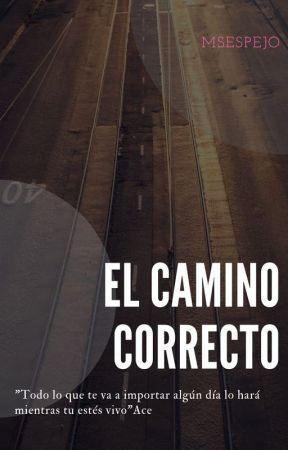 El camino correcto by MSEspejo
