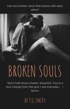 Broken Souls by lightthecandle