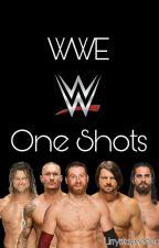 WWE One Shots (REQUESTS OPEN) by BECKYxAJ