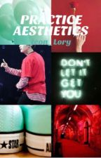 Practice aesthetics  by Jeon_Lory