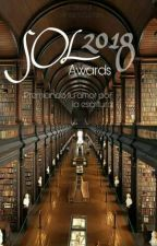 Sense Of Letters Awards 2018 by sense_lettersRS