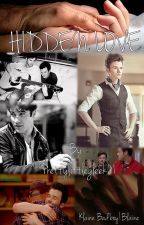 Hidden Love (Klaine, BadBoy!Blaine) by PrettyLittleGleek01