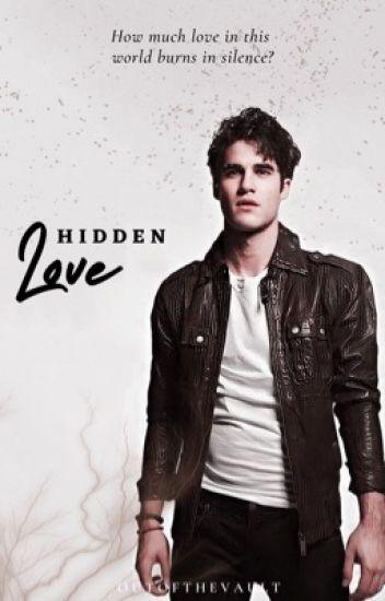 Hidden Love (Klaine, BadBoy!Blaine)