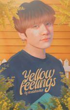 Yellow Feelings┃KV by srtaloneliness