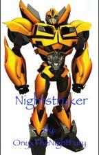 Nightstryker by OnyxTheNightFury