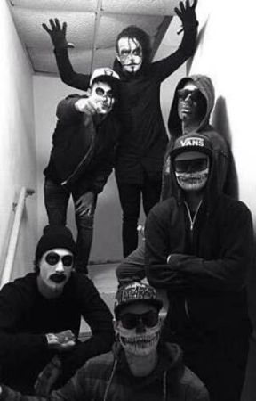 Hollywood Undead Imagines  by UndeadGirl00