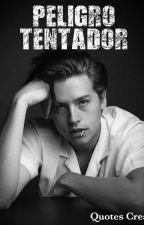 PELIGRO TENTADOR© by Moonsecret17