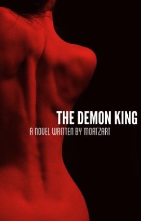 The Demon King by moatzart