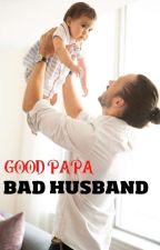 Suami Terbaik? by Di_2evil