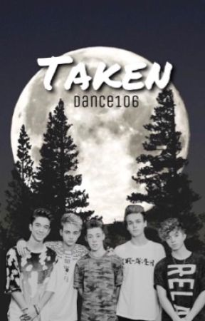 Taken// Why Don't We  by dance106