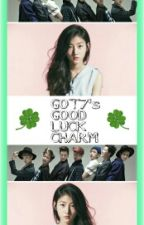 GOT7's Good Luck Charm (Yugyeom Love Story) by SailingNinja