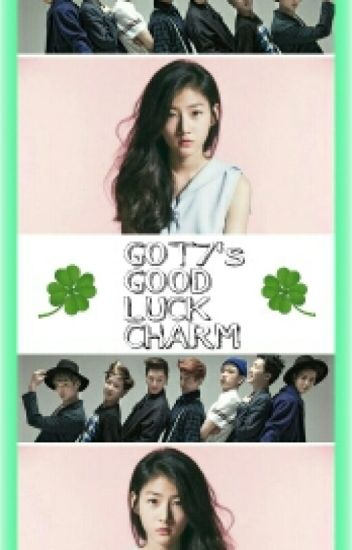 GOT7's Good Luck Charm (Yugyeom Love Story)