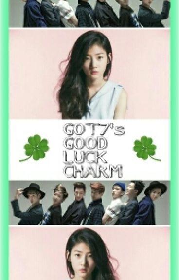 GOT7's Good Luck Charm (Yugyeom Love Story)