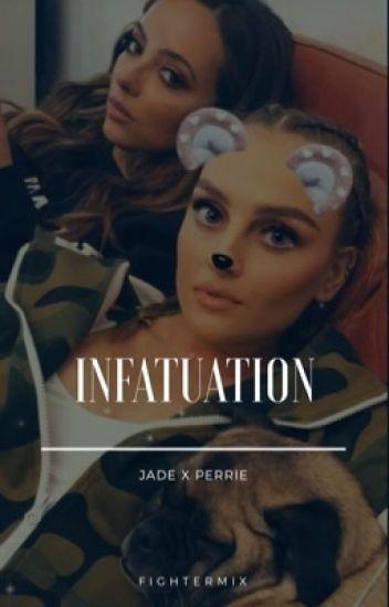 Infatuation    Jerrie