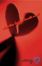 WHEN TWO BROKEN HEARTS MEET by Fayemercado_