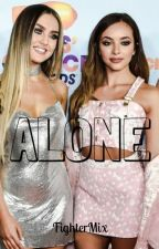 Alone // Jerrie by FighterMix