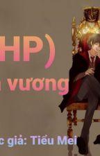 [HP] Ma Vương by yennhibaby1998