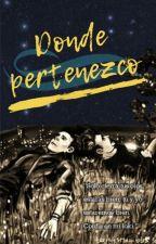 Donde pertenezco  (frostiron) by MADLRE