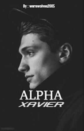 Alpha Xavier (18+) by werewolves2005