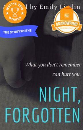 Night, Forgotten by emilylindin