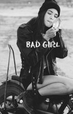 la BAD GIRL de pelicula (justin y tu) by PalomaVelazquez