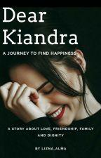 Dear Kiandra (On Editing) by lizna_alma