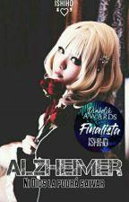 Alzheimer |Yui Komori| [Diabolik Lovers] #ClanKomori by IshiHD