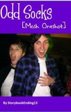 Odd Socks [Mosh Oneshot] by StorybookEnding13