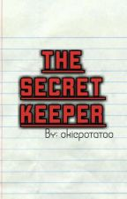 The Secret Keeper by Okiepotatoo