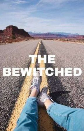 The Bewitched by cosmicnights