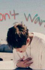 Don't Wanna Cry 💓Jeon Wonwoo💓 by niyelicious