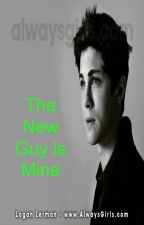 The New Guy is Mine (boyxboy)(Completed but editing) by Total_Outcast
