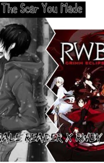 The Scar You Made :- Neglected And Abused Male Reader x RWBY